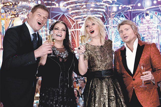 А Вы хорошо помните новогодние песни?