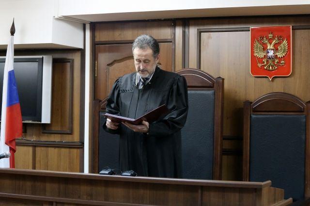 Суд отправил директора спортшколы «Сибиряк» вХМАО под домашний арест