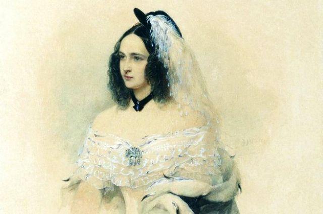 Имя Натальи Гончаровой связывали не только с Пушкиным, но и с самим царем.