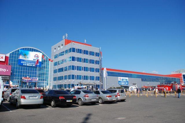 Бизнесмены и эксперты собрались в омском Экспоцентре.