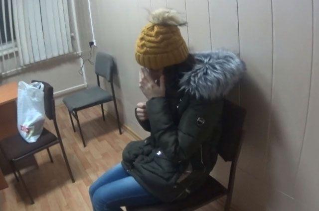 19-летнюю девушку сгероином задержали вЯрославле