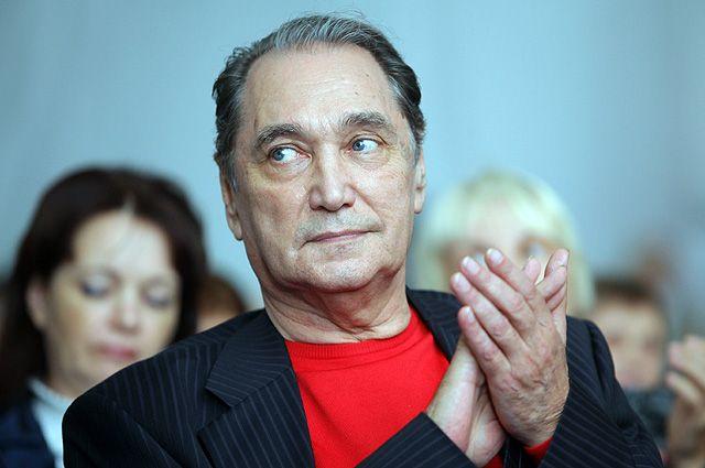 Владимир Коренев.