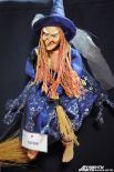Кукла из Парижа.
