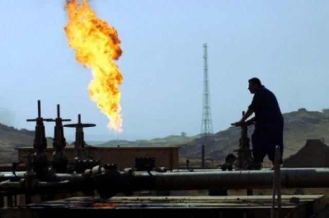 Украина иПольша подписали договор орасширении газопровода награнице