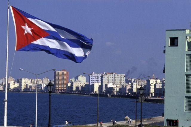 Россия и Куба договорились о сотрудничестве в области обороны до 2020 года