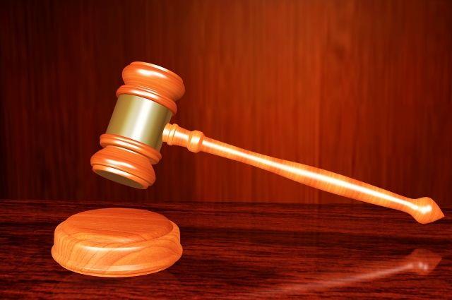 Суд может оштрафовать или лишить свободы должницу.