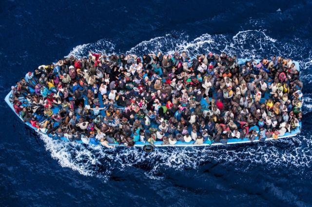Германия потратит 150млневро навозвращение мигрантов на отчизну
