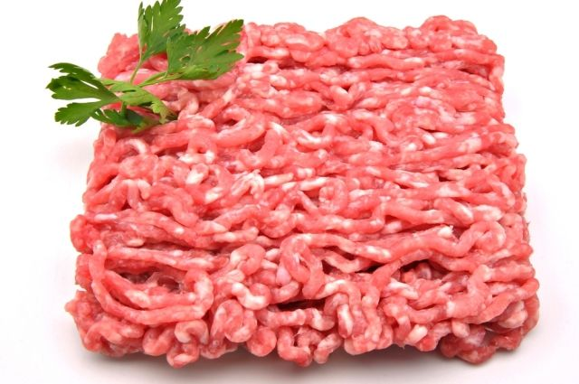 ВСосновоборске запретили производить мясной фарш