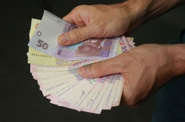 Украина занимает последнее место вевропейских странах поуровню зарплат,— Рева