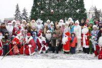 В Пензенскую Гильдию Дедов Морозов входят более 30 волшебников.