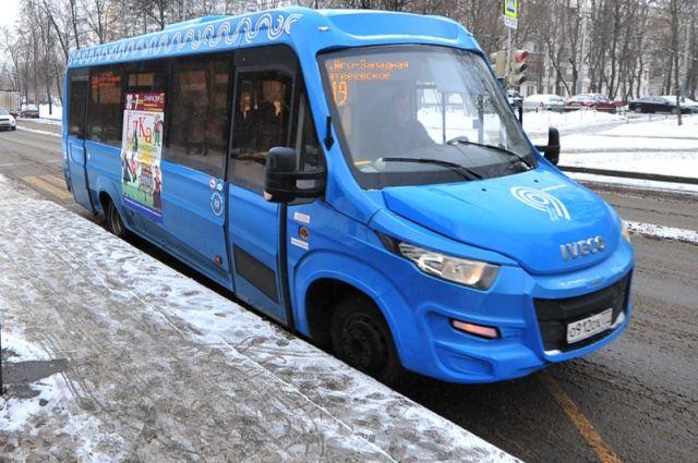 Водителей коммерческих автобусов оденут дизайнеры