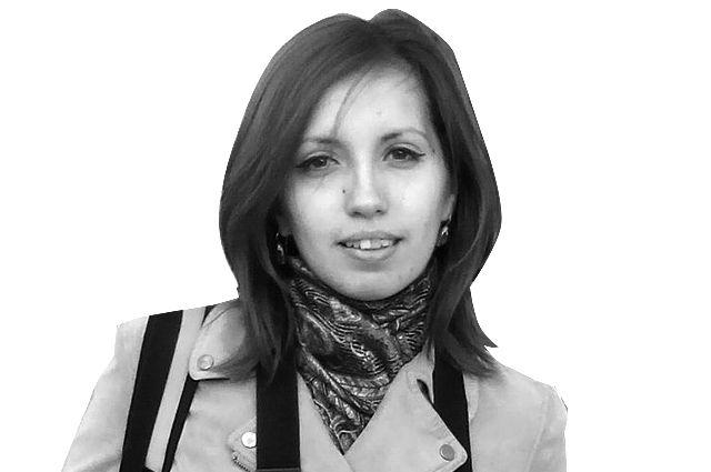 Дарья Крайнова
