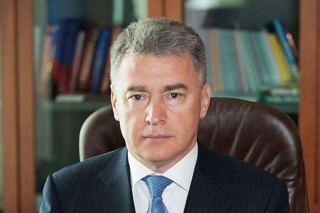 Анатолия Бондара выбрали замом председателя совета судейРФ