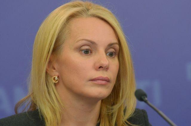 Первый заместитель главы Минобрнауки Наталья Третьяк ушла в отставку