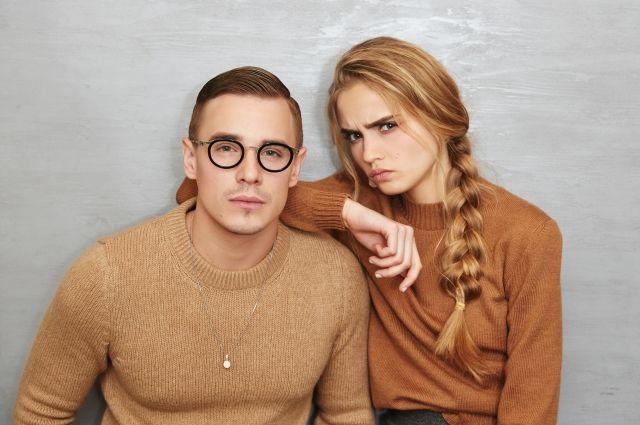 OLEYNIK и Даша Майстренко