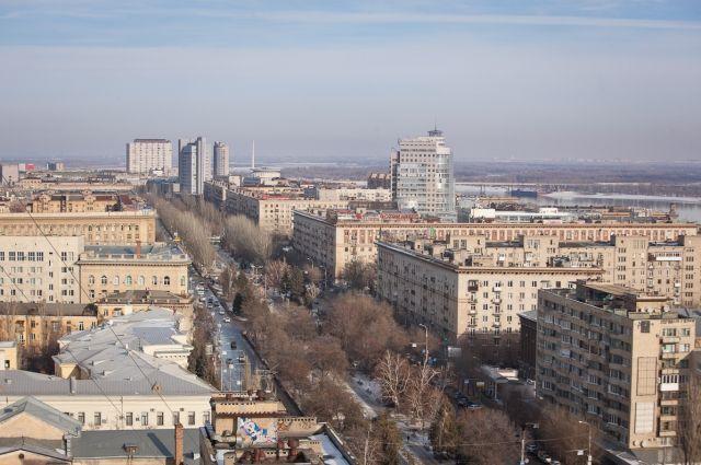 Волгоградская область заняла 3 место рейтинга реализации «майских указов»