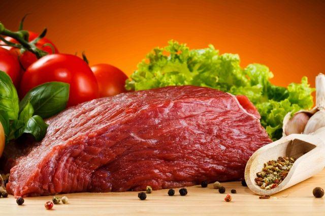 Кутовой: Украина будет поставлять говядину нарынок Египта