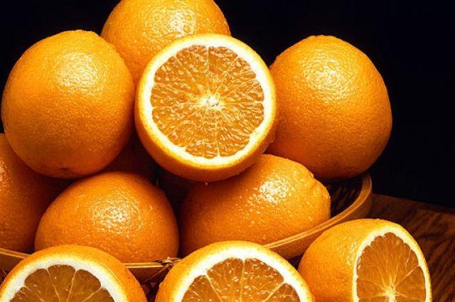 НаУкраину хотели ввезти сотни тонн зараженных турецких мандаринов
