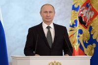 Большинство из того, о чем говорил президент, актуально и для Пензенской области.