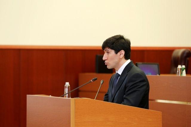 Новый состав Избиркома Дагестана выбрал председателя
