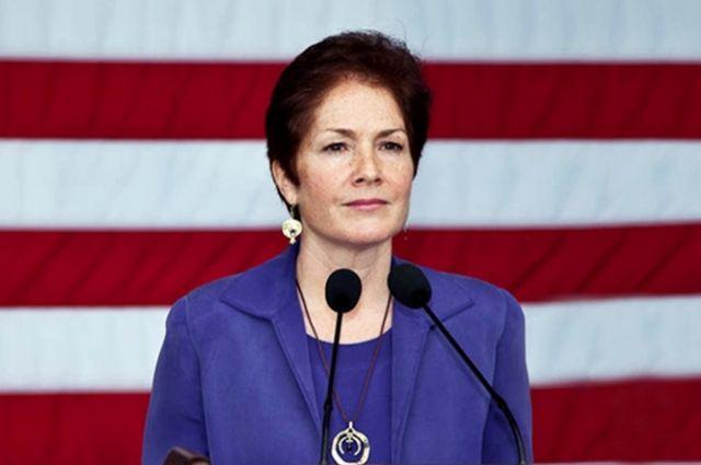 Посол США назвала самый сильный шаг кабмина Украинского государства вборьбе скоррупцией