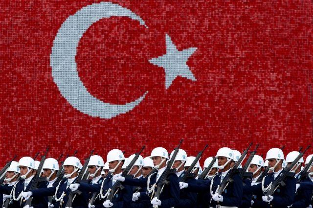 СМИ: Турция назначает в НАТО сторонников РФ, Китая и Ирана