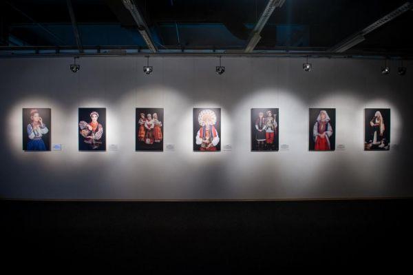 Выставка «Щирі»