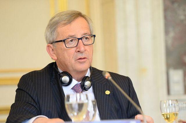 Руководитель Еврокомиссии раскритиковал приостановку переговоров овступлении Турции вЕС