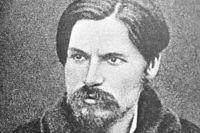 Степан Халтурин.