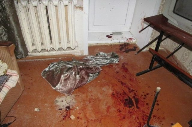 Оренбуржец, недавно вышедший из тюрьмы, облил приятеля спиртом и поджег его