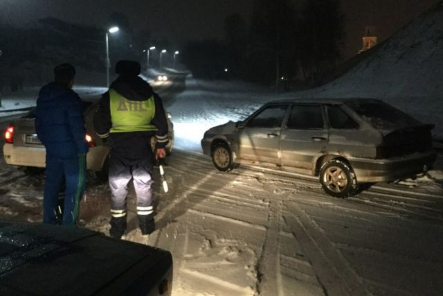 ВБийске 52-летняя автоледи сбила насмерть 67-летнюю пенсионерку