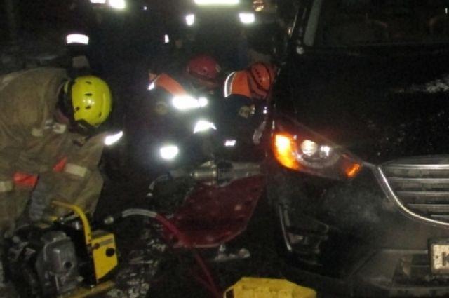 ВЯрославле врезультате дорожного происшествия умер человек