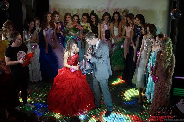 Звание «Мисс интернет» взяла Злата Красильникова. Она победила в голосовании на сайте «АиФ-Прикамье».