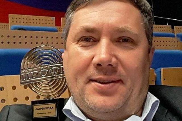 Лучшим медиаменеджером года стал гендиректор медиагруппы «Западная пресса» Александр Власов.