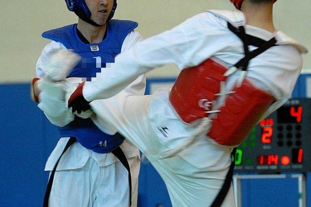 Иркутянин достойно выступил на соревнованиях.
