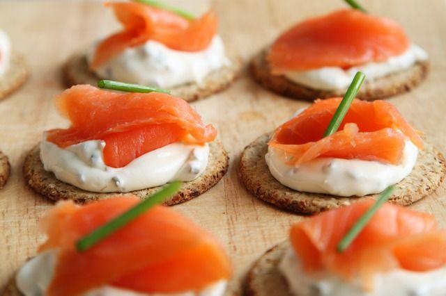 Удивите своих гостей разнообразными закусками!