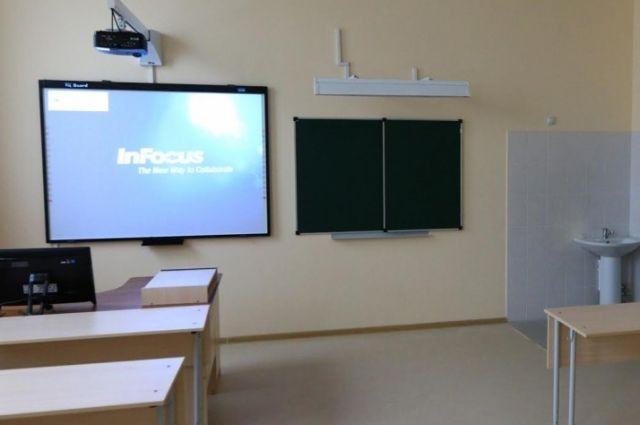 Новейшую школу вЛевенцовке вРостове сдадут в2016г