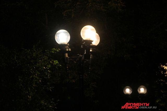 В Оренбурге прокурор требует осветить улицу, где погиб Евгений Никулин