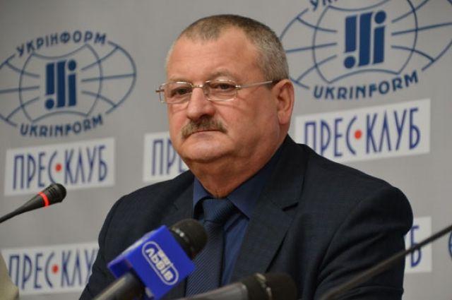 И.о начальника милиции  воЛьвовской области подал вотставку