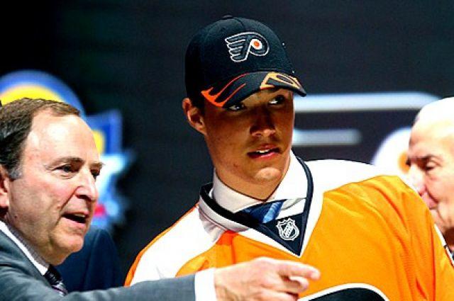 НХЛ. Панарин признан 2-ой звездой дня, Тарасенко— 3-й