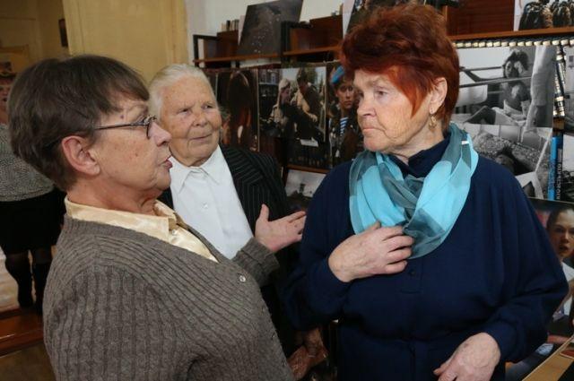Старожилы Щучьего возмущены гигантскими счетами за газ и ОДН по электричеству. Пенсионеры  надеются, что власти Курганской области материально поддержат «детей войны».