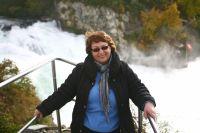 Ольга посвятила Швейцарии и Карамзину 12 лет.