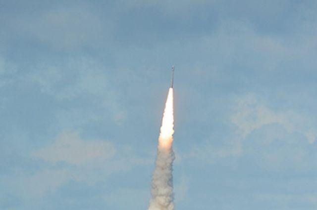 Украина продолжает тестирования новоиспеченной ракеты