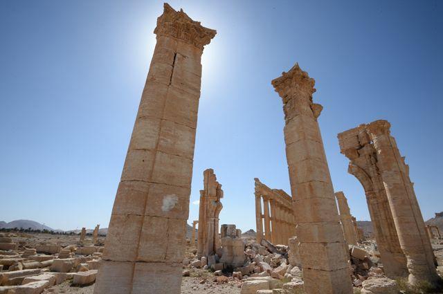 СпецназРФ вСирии: Песков говорит— есть, Матвиенко опровергает