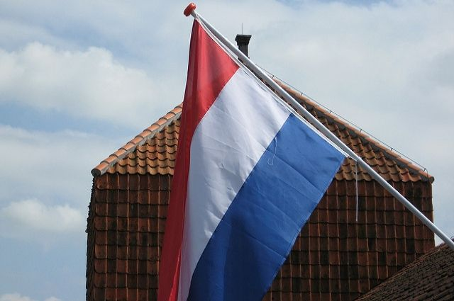Нидерланды предложат EC внести правки вдоговор обассоциации с государством Украина