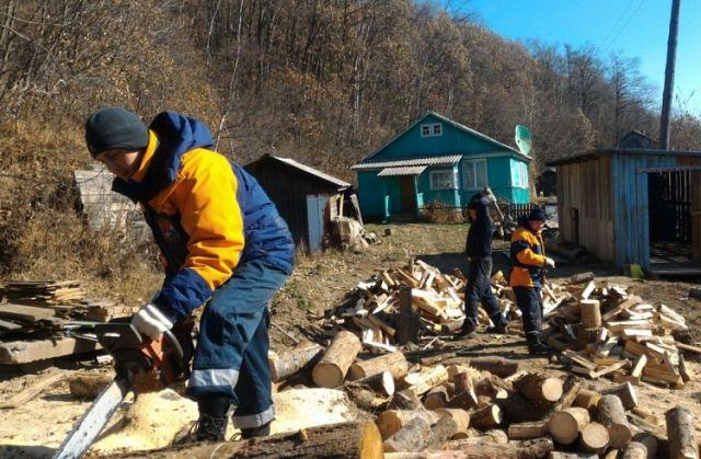 Вред оттайфуна «Лайонрок» вПриморье оценен в7 млрд руб.