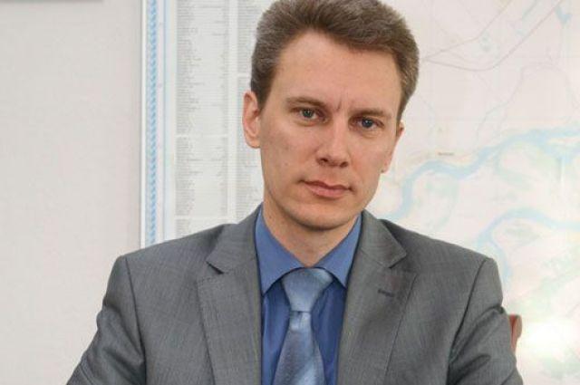 Антон Логашов.