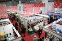 Свою продукцию на стендах представили 211 товаропроизводителей.
