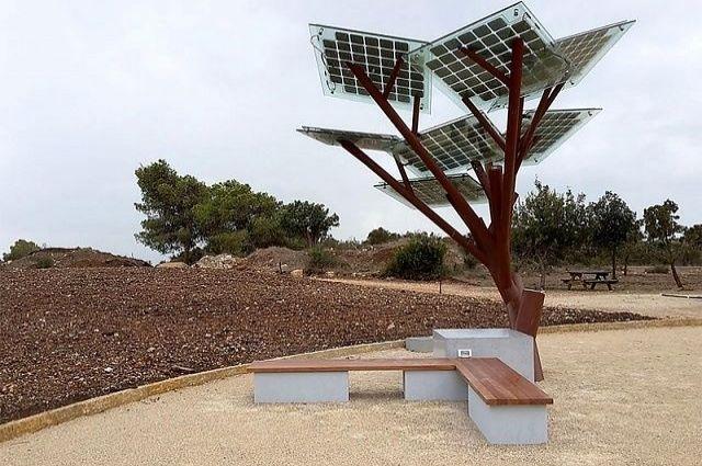 Wi-Fi деревья
