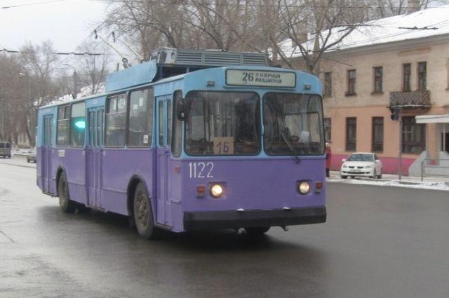 ВЧелябинске возрастет число троллейбусов насамых нужных маршрутах